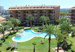 Javea 3 bedroom sea view penthouse for Sale