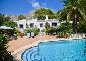 Montgo Javea Property for Sale