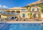 4 Bedroom Montgo Villa for Sale in Javea