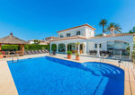 Javea 5 Bedroom Property for Sale