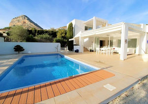 Javea for Sale 5 Bedroom Modern Style Property