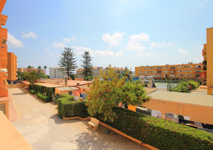 Javea Arenal Beach 3 Bedroom Apartment for Sale