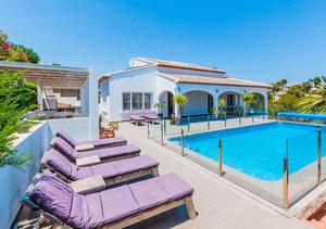 Javea Property for Sale Granadella