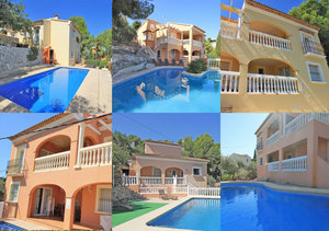 26 bedroom Commercial for sale in Javea
