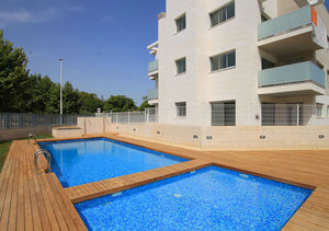 Javea New Build Apartment for Sale
