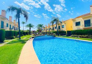 4 bedroom Townhouse for sale in Javea