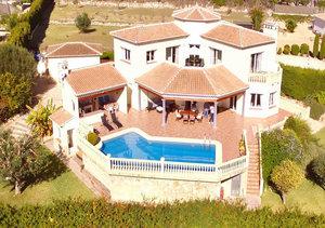 Javea Montgo Valls Property for Sale