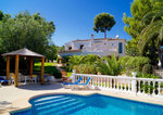 Moraira 7 Bedroom Property for Sale