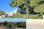 Javea Sea View Building Plot for Sale