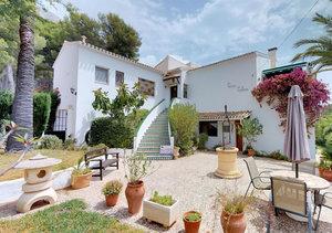 Montgo villa for Sale in Javea