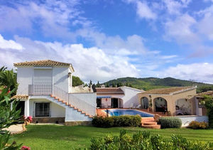Property for Sale in Javea Golf Course