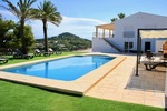 Javea Sea View Property for Sale