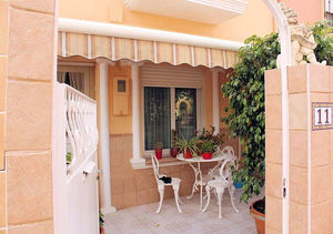 Javea Townhouse in the Old Town for Sale