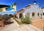 Javea Rafalet 4 Bedroom Wheel Chair Friendly Property for Sale