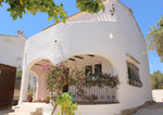Javea Semi Detached 3 Bedroom Villa for Sale