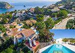 Javea Sea View Villa for Sale