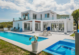 5 bedroom Villa for sale in Javea