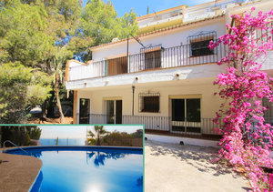 Javea Balcon al Mar Sea View Apartment for Sale