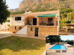 Javea Montgo 6 Bedroom Property for Sale