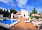 Javea Cap Marti 3 Bedroom Villa for Sale