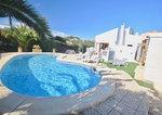 Javea Pinosol South Facing Villa for Sale