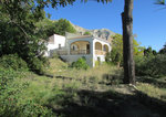 Javea Montgo Villa for Sale