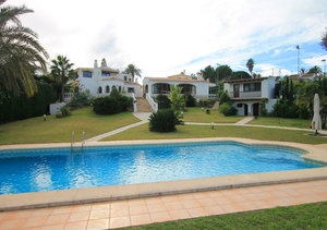 Javea Villa for Sale with Guest House