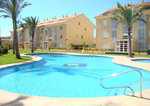 Javea Arenal Golden Beach Apartment for Sale
