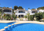 Moraira 3 Bedroom Villa for Sale with guest apartment