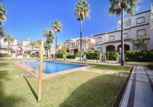 Javea Townhouse Close to the Beach for Sale