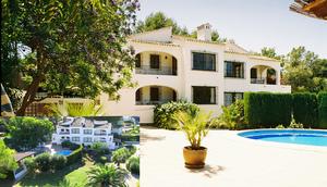 15 bedroom Villa for sale in Javea