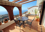 Cumbre del Sol Sea View Apartment for Sale