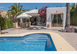 Javea Pinosol 4 Bedroom Single Level Property for Sale