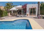 Javea Pinosol 4 Bedroom Single Level Property for Sale