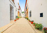 Javea Old Town 5 Bedroom Townhouse for Sale