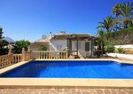 Javea Property for Sale Toscal
