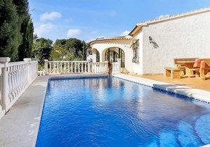 Javea Balcon al Mar Property for Sale