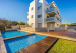 4 bedroom Penthouse for sale in Javea