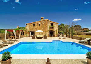 4 bedroom Finca for sale in Pedreguer