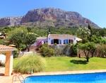 Javea Montgo Property for Sale
