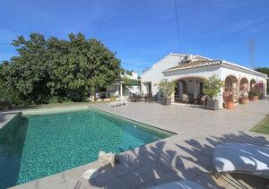 Javea Montgo Valls 4 Bedroom Property for Sale