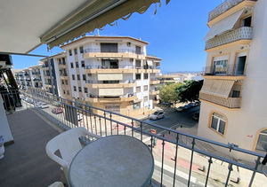 3 Bedroom modern apartment for sale in the old town of Javea