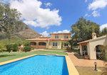 Montgo Javea 5 Bedroom Property for Sale