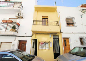 Javea 2 Bedroom Townhouse for Sale