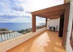 South facing, sea view 2 bedroom repossession apartment in Cumbre del Sol