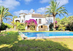 Javea Sea View Property for Sale on Large Plot