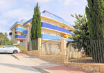 Javea 3 Bedroom Apartment for Sale in the Old Town