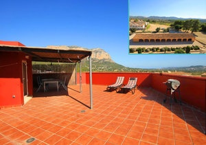 3 bedroom Penthouse for sale in Jesus Pobre
