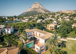 Javea Montgo Valls 6 Bedroom Property for Sale close to the Old Town