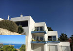 Modern 4 Bedroom Javea Property for Sale with Sea Views in Balcon al Mar